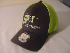 New Era Spot Archery 39Thirty Hat - Size Small Medium