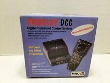 MRC Prodigy DCC Model Railroad Controller - NA AD150