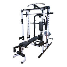 Yukon Fitness Home Gym Caribou III Package CIII-PKG