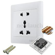 Installations électriques adaptateurs de prise sans marque pour le bricolage