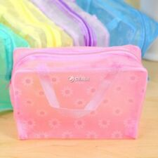 Portable Travel Outdoor Waterproof Tote Pouch Shoes Storage Zip Bag Case Box D88