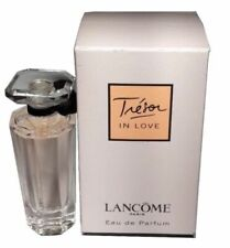 mini Tresor in Love by Lancome 0.16 oz EDP Perfume for Women New In Box