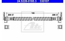 ATE Tubo flexible de frenos PEUGEOT 305 CITROEN C15 24.5228-0185.3
