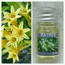 NIGHT BLOOMING JASMINE AROMA PREMIUM ESSENTIAL OIL FOR SPA BATH, CANDLE LAMP,5ml