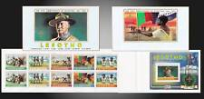 1982 SCOUTING YEAR 75 th. ANNIVERSARY BADEN POWELL  BOOKLET MNH SCT 361a