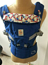 Ergobaby Adapt Baby Carrier Limited Edition Hello Kitty - Hello Kitty Classic