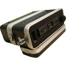Gator Cases GM-1WP ATA Molded Case for Wireless Microphone System