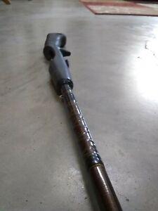 Vintage Shakespeare Hook Setter Medium Action 1 Piece Model HS-551M Casting Rod
