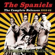 The Spaniels - Complete Releases 1953-1962