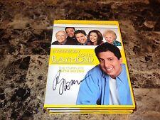 Ray Romano RARE Signed DVD Box Set Everybody Loves Raymond TV Show 6th Series