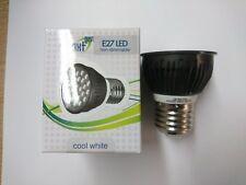5 X Led MR16 5 W SMD E27 es Blanco Cálido Blanco Frío no regulable