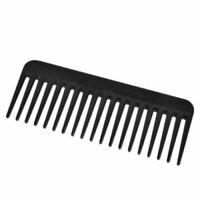 Detangling Comb, 19 Teeth Heat-resistant Wide Tooth Comb Detangling Hair Comb