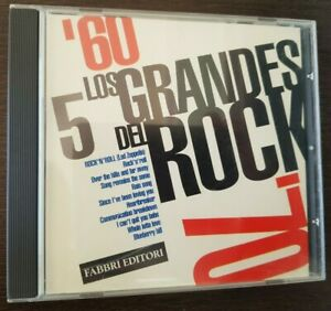 Led Zeppelin - Rock'N'Roll - Los Grandes del Rock '70 - Silver Bootleg(Not CD-R)