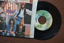 "Fleetwood Mac Don't Stop Dreams Spain Import 7"" 45 Record VG++"