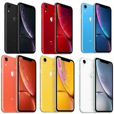 Apple iPhone XR - 64GB - Unlocked - Smartphone