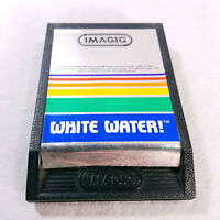 Intellivision INTV White Water TESTED & GUARANTEED!!