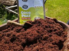 """NEW""100% ORGANIC COCO Coir/COCO Peat Hidroponic Media,Highest Quality 1/2L=150g"