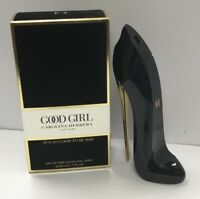 Carolina Herrera Good Girl For Women EDP Spray 1.7 oz/50 ml New In Sealed Box