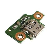 Original Toshiba Excite at10-a Micro USB Puerto de Carga Flexible Placa
