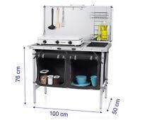 Outdoorküche Klappbar Gebraucht : Tragbare campings küchen möbel günstig kaufen ebay