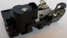 Trailblazer Envoy 02-09 Trunk Latch OEM Actuator Release Deck Lid Lock Lift Gate