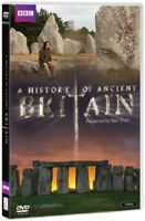 History of Ancient Britain: Series 1 DVD (2011) Neil Oliver cert E 2 discs