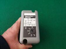 Sprecher Schuh RZE 1-41 Timer Relay 110 Volt  0.5 - 10 Sec