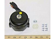 Frigoglass, Nolin, Beverage Air, Refrigeration Cooler Fan Motor, 9 Watt Cw, 115V