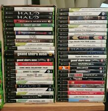 Xbox Spiele-Multi Listing-aktualisiert 18/09/20 - Build Your Own Bundle -