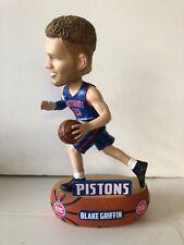Blake Griffin Detroit Pistons '18 FOCO Baller Ser. NBA Bobblehead NIB 2 DAY SALE