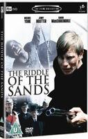The Riddle of the Sands DVD (2007) Simon MacCorkindale, Maylam (DIR) cert U
