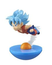 Dragonball Z Super 4'' God Goku Yura Kore Trading Figure Vol. 2 Anime Manga NEW