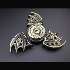 Dragon Wings Fidget Spinner Dragon Metal Hand Spinner Finger Toys Kids