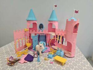 ~*MY LITTLE PONY (G1) DREAM CASTLE PLAYSET (1983) BY HASBRO*~