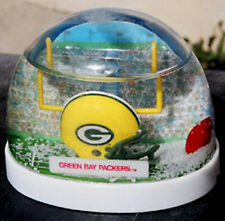 Nfl Green Bay Packers Fan Dome Snow Dome Snow Globe