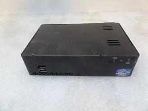 3x Mini PC, Core I3-3217U 1.7GHz, 4GB, 80GB SSD, Wi-Fi (No Antenna), 2x HDMI }