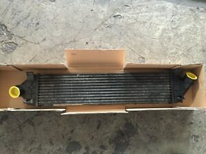 Ford S - MAX Radiateur intercooler 2.0 TDCI