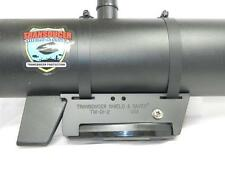 Transducer Shield & Saver For Humminbird Down Image - Rd + Straps