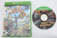 Sunset Overdrive (Microsoft Xbox One)