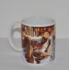 Star Wars Galerie 2011 Coffee Mug Han Solo and Boba Fett