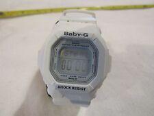 Casio Baby-G Shock Ladies  / Basic White BG5600WH/ Digital Watch  F83