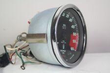 Smiths Maserati Tachometer Gauge 100mm Diameter - Fully Restored