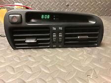 83910-30580 LED DIGITAL CLOCK Dash Center HVAC Vents Lexus GS300 GS400 98-05