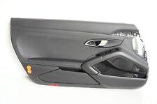 Porsche 991 Door Door Panelling Vl Leather Black 99155520374