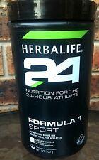 Herbalife 24 Formula 1 Sport 700 gram Creamy Vanilla For the Athlete