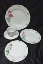 Christinehold - Rose - 5 piece set - Great Condition