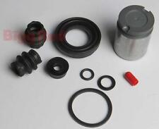 VW Passat 1996-2005 REAR Brake Caliper Seal & Piston Repair Kit (1) BRKP7S