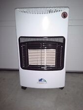 portable room heater  chaufrette propane portable  solutionchalet 4,2 KW