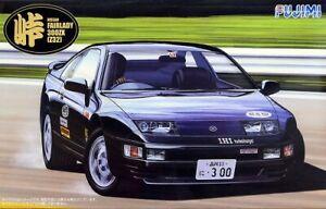 Fujimi 046075 - 1/24 Nissan Fairlady 300ZX (Z32) - New