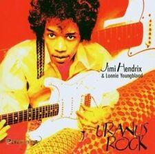 Lonnie Youngblood - Uranus Rock [New CD]